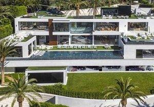 Karşınızda dünyanın en pahalı evleri