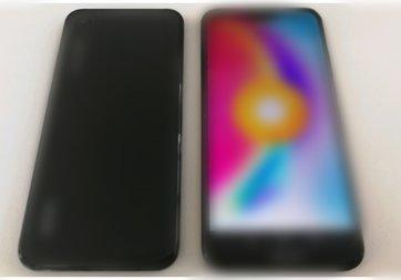 Huawei P20 Lite sızdı: Bir telefona benziyor ama?
