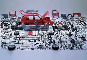 Arabalarla ilgili ilginç bilgiler