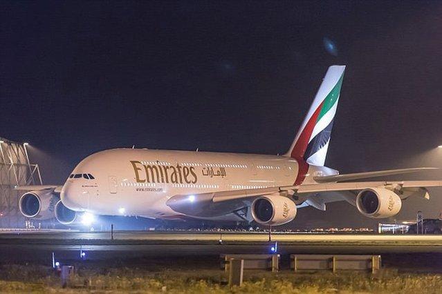 Dünyanın en lüks uçakları