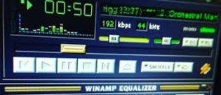 Winamp efsanesi dönüyor!