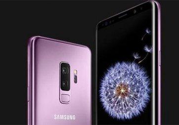 Galaxy S9+ 256 GB Türkiye fiyatı ortaya çıktı