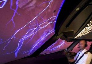 Hollandalı pilotun çektiği harika gökyüzü fotoğrafları