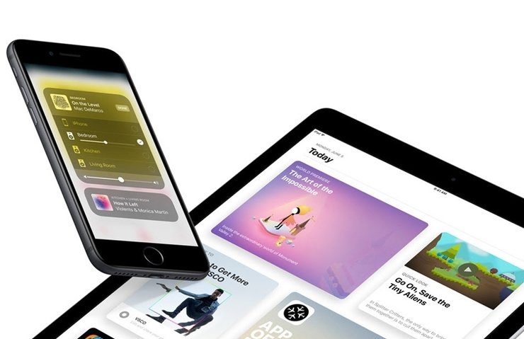iOS 11 beta indirme ve yükleme rehberi