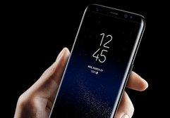 Samsung Galaxy S8+ incelemesi