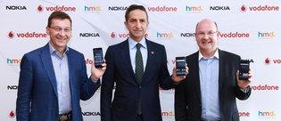 Nokia 3, Nokia 5 ve Nokia 6 Türkiye'de, işte fiyatları