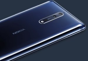 Nokia 9 ve Nokia 8 2018'in tanıtım tarihi belli oldu