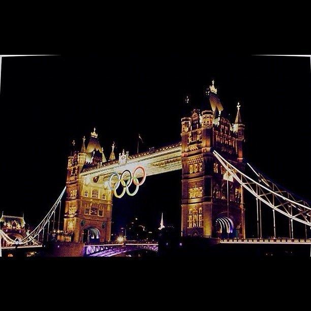 Olimpiyatların Instagram hali