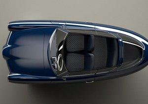 Dünyanın en ilginç otomobili tanıtıldı