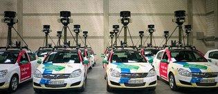 Google araçları artık metan gazı tespiti de yapıyor