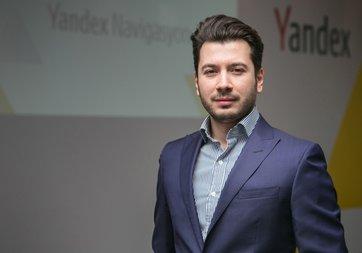 Yandex Türkiye Harita Servisleri Ülke Müdürü Onur Karahayıt oldu