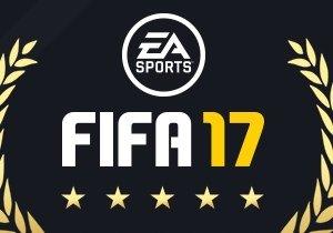 FIFA 2017'deki en iyi 20 oyuncu