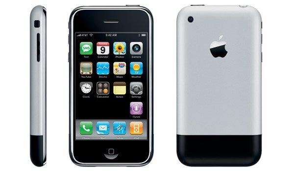 Dünden bugüne iPhone ailesi