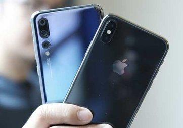 Huawei, Apple'ı geride bıraktı