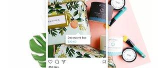 Instagram, alışveriş özelliğini genişletti