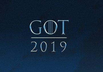 Game of Thrones 8. ve final sezonu için resmi açıklama! İşte tarih!