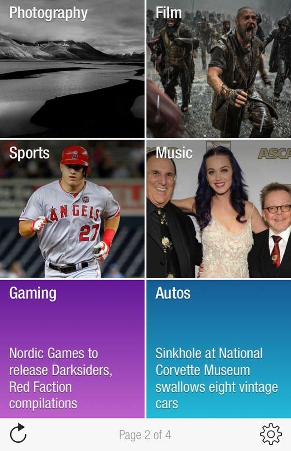 iPhone'da olması gereken haber uygulamaları