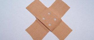 Bilim adamları iyileşmeyi takip eden akıllı bandaj geliştirdi!