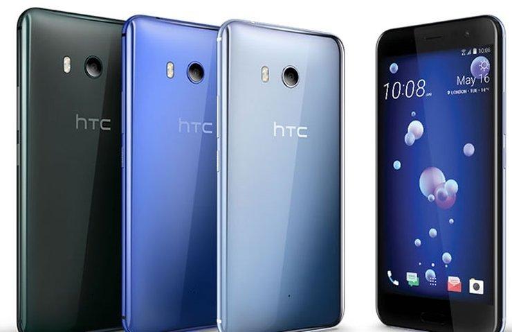 HTC'NİN YÜZÜ NİHAYET GÜLDÜ