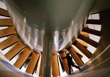 Çinli mühendisler dünyanın en hızlı rüzgar tünelini inşa etti