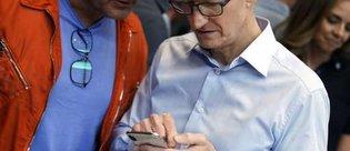 Tim Cook'a göre iPhone X kahveden ucuz