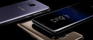 Galaxy S8 tanıtıldı (Özellikleri, çıkış tarihi ve fiyatı)