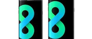Galaxy S8 Plus adı onaylandı!