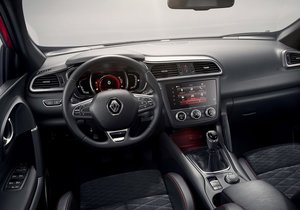 2019 Renault Kadjar tanıtıldı!