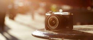 Canon yeni aynasızı EOS M6'yı tanıttı