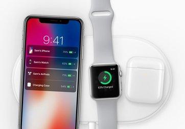 Apple AirPower'ın çıkış tarihi ortaya çıktı