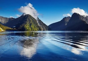 Kayıp kıta Zelandiya hakkında yeni keşifler yapıldı