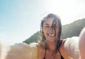 İnsanları en rahatsız eden tatil selfie'leri belli oldu