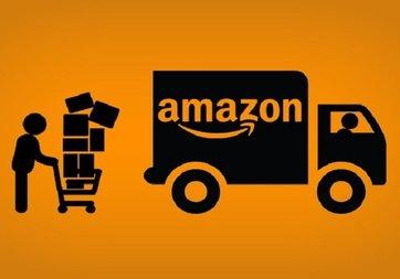 Amazon İstanbul'da yer arıyor!