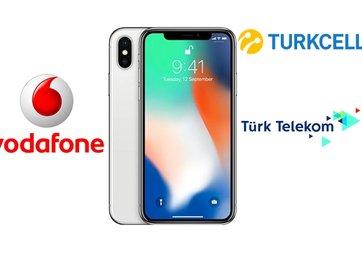Türkiye'deki iPhone X teklifleri 10 bin TL'yi aşıyor