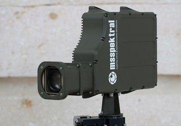 Mayını tespit eden hiperspektral kamera geliştirildi!