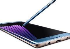 Samsung Galaxy Note 8'den yeni ayrıntılar geldi