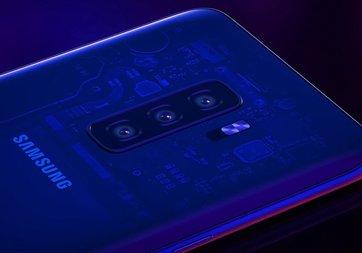 Samsung Galaxy S10 üretimi başladı