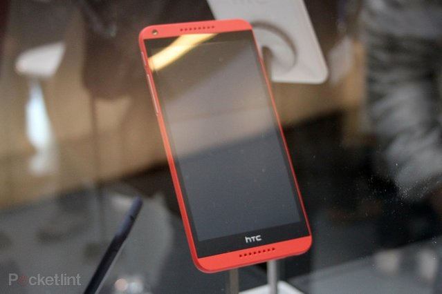 HTC Desire 816 ve Desire 610 duyuruldu