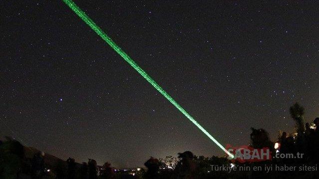 Rusya, lazer silahı geliştiriyor