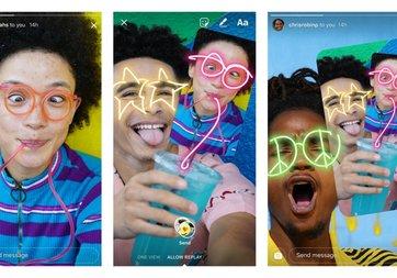Instagram, arkadaşlarınızın fotoğraflarını düzenleme özelliğini yayınladı