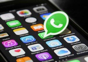 WhatsApp'ta değişiklik var