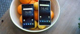 Nokia 3, 5, 6, ve 3310 (2017) satışa çıkıyor, işte tarih