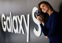 Samsung Galaxy S9 kullanıcı yüzünü daha hızlı tanıyacak