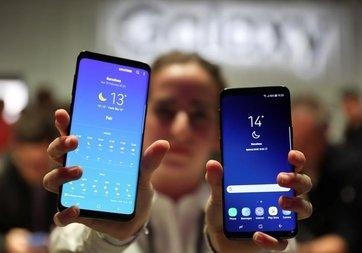 Samsung'dan Türkiye'deki cihazlarına zam