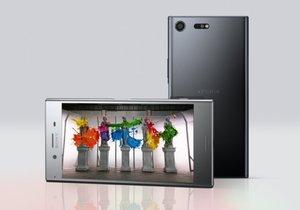 Sony Xperia XZ Premium ile çekilmiş örnek fotoğraflar