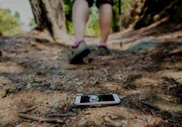 Akıllı telefonlar doğaya öyle bir zarar veriyor ki