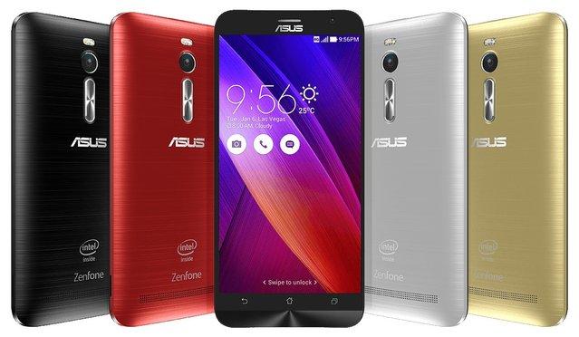 Asus ZenFone 2'nin pil ömrünü uzatacak 8 ipucu