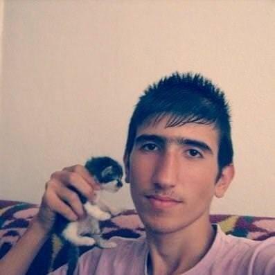 Twiter'ın son fenomeni ile tanışın: Mehmet Ali