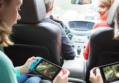 Nintendo Switch Joy-Con'un problemi çözüldü