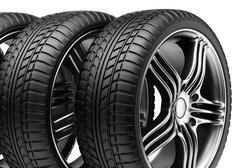 Araba lastiği nasıl üretilir?